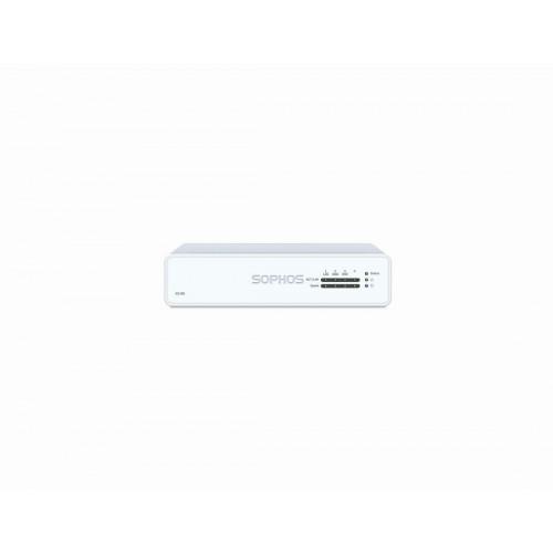 Sophos XG 86 Firewall Appliance (XG8BTCHEK)