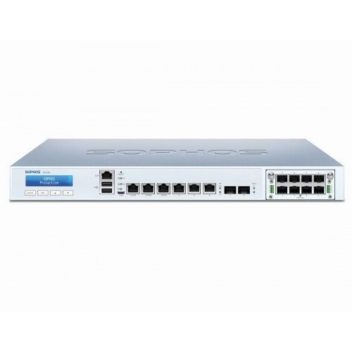 Sophos XG 210 Firewall Appliance (XG21T3HEUK)