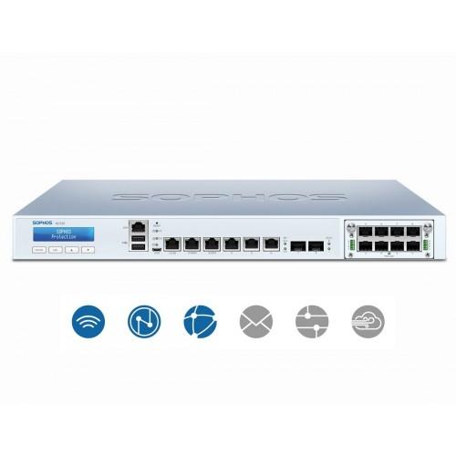 Sophos XG 210 EnterpriseProtect (NB2113SEU)