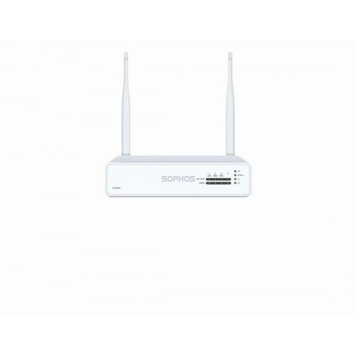 Sophos XG 86w Firewall Appliance (XW8BTCHEK)