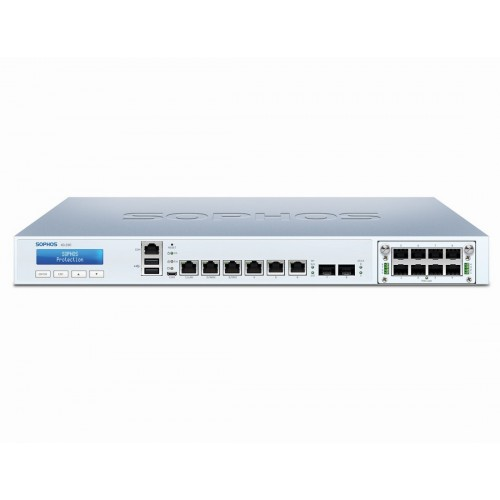 Sophos XG 230 Firewall Appliance (XG23T2HEUK)