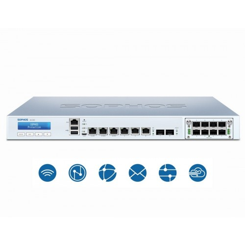 Sophos XG 230 TotalProtect Plus (XP2312SEU)