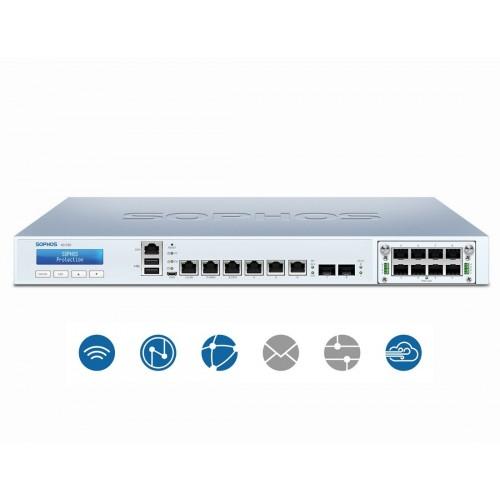 Sophos XG 230 EnterpriseProtect Plus (NS2312SEU)