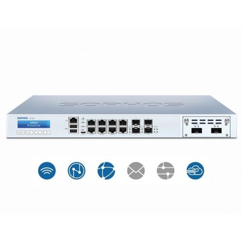 Sophos XG 310 EnterpriseProtect Plus (NS3112SEU)