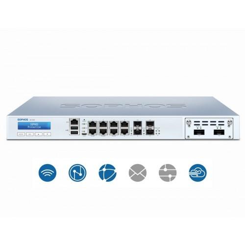 Sophos XG 330 EnterpriseProtect Plus (NS3312SEU)
