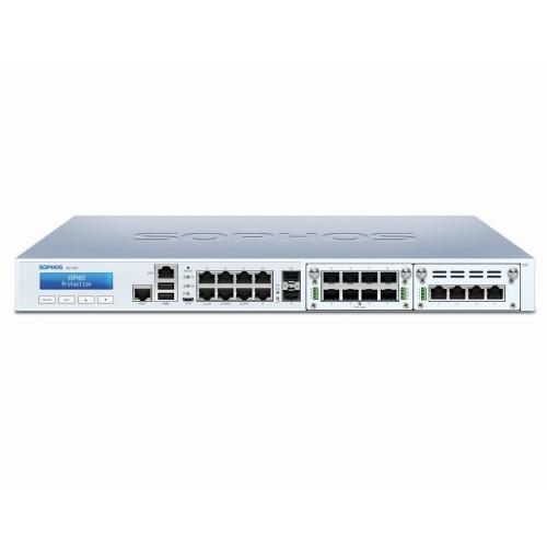 Sophos XG 430 Firewall Appliance (XG43T2HEUK)
