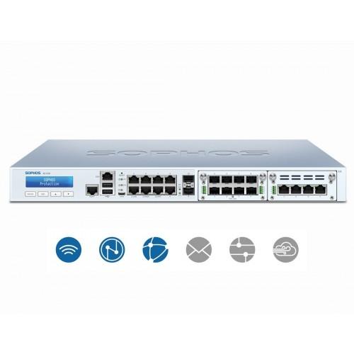 Sophos XG 430 EnterpriseProtect (NB4312SEU)