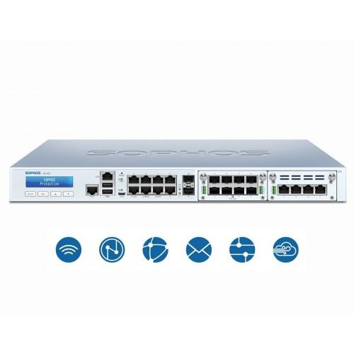 Sophos XG 450 TotalProtect Plus (XP4512SEU)