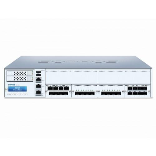 Sophos XG 550 Firewall Appliance (XG55T2HEUK)