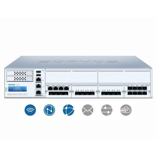 Sophos XG 550 EnterpriseProtect (NB5512SEU)