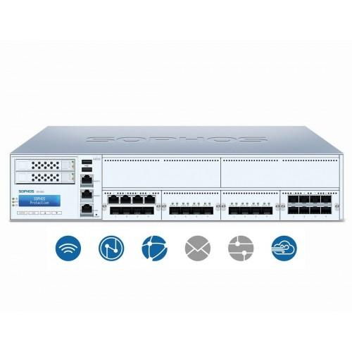 Sophos XG 550 EnterpriseProtect Plus (NS5512SEU)
