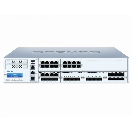 Sophos XG 650 Firewall Appliance (XG65T2HEUK)