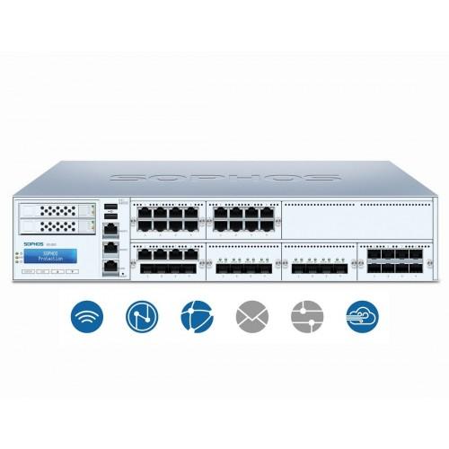 Sophos XG 650 EnterpriseProtect Plus (NS6512SEU)