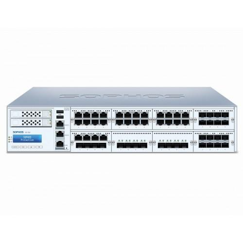 Sophos XG 750 Firewall Appliance (XG75TCHEUK)