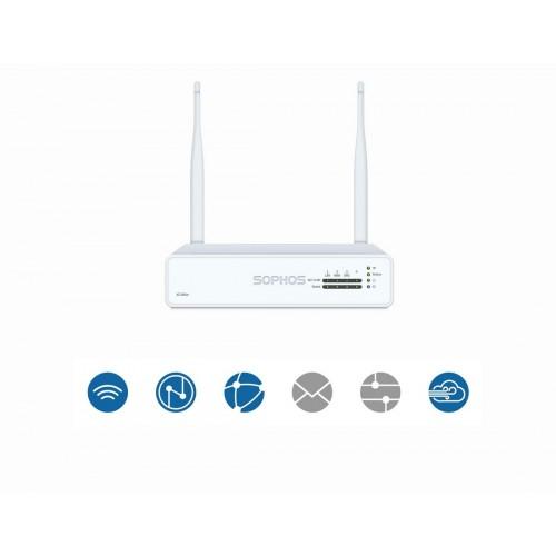 Sophos XG 86w EnterpriseProtect Plus (NW8B1CSEK)
