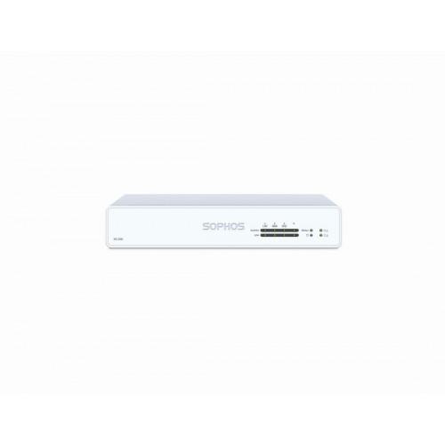 Sophos XG 106 Firewall Appliance (XG1ZTCHEK)