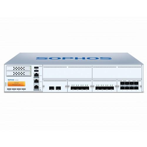 Sophos SG 550 UTM Appliance (SG55T2HEUK)