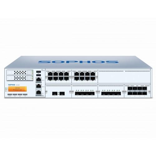 Sophos SG 650 UTM Appliance (SG65T2HEUK)