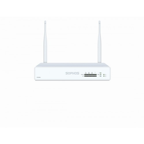 Sophos XG 106w Firewall Appliance (XW1ZTCHEK)
