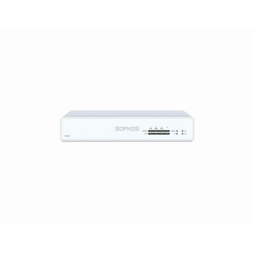 Sophos XG 115 Firewall Appliance (XG1BT3HEK)