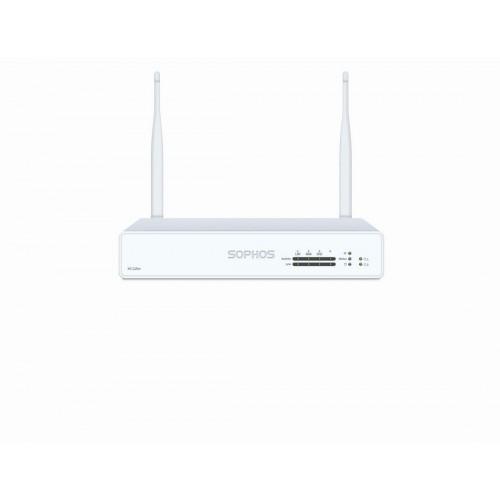 Sophos XG 115w Firewall Appliance (XW1BT3HEK)
