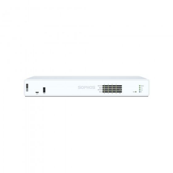 Sophos XGS 116 Security Appliance (XA1BTCHEU)