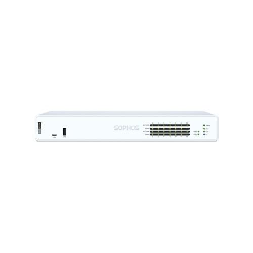Sophos XGS 126 Security Appliance (XA1CTCHEU)