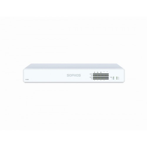 Sophos XG 125 Firewall Appliance (XG1CT3HEK)