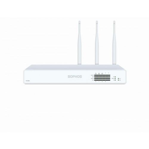 Sophos XG 125w Firewall Appliance (XW1CT3HEK)