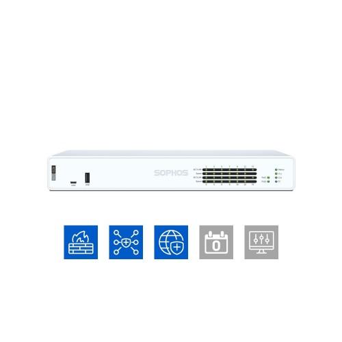 Sophos XGS 126 mit Standard Protection (JA1C1CSEU)