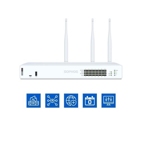 Sophos XGS 126w mit Xstream Protection (IY1C1CSEU)