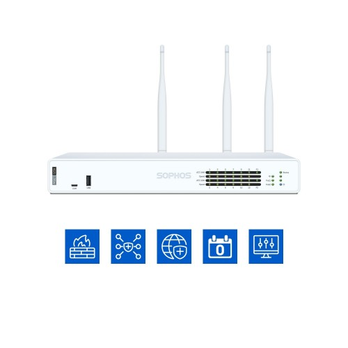 Sophos XGS 136w mit Xstream Protection (IY1D1CSEU)