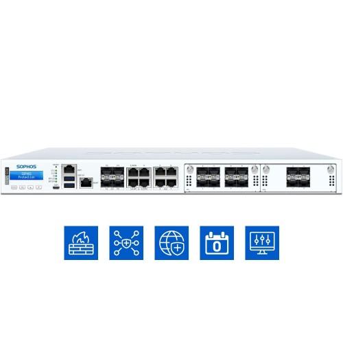 Sophos XGS 4500 mit Xstream Protection (IG4E1CSEU)