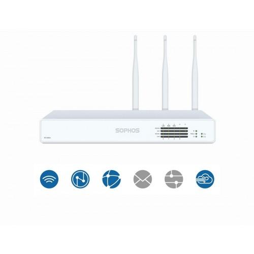 Sophos XG 125w EnterpriseProtect Plus (NW1C13SEK)