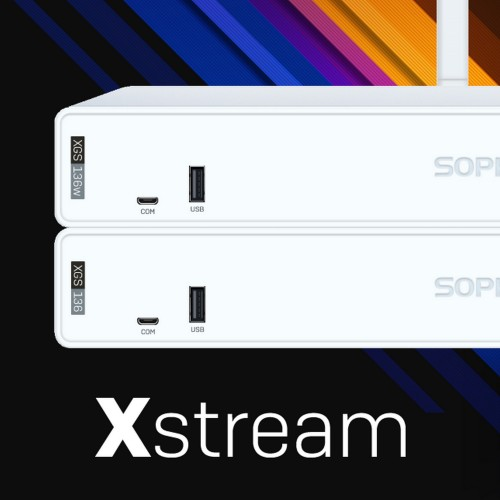 Sophos Xstream Protection XGS 136(w) Lizenz (XF1T1CSES)