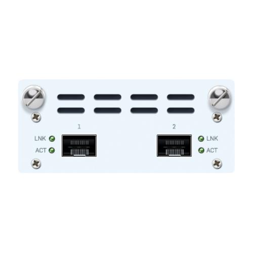 Sophos 2-Port 10 GbE SFP+ FleXi-Port-Modul (SGIZTCHF2)