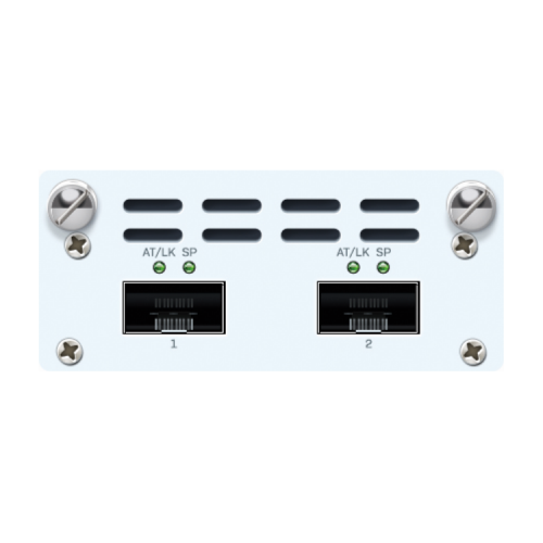 Sophos 2-Port 40 GbE QSFP+ FleXi-Port-Modul (SGSZT2HF2)