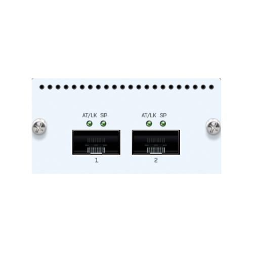 Sophos 2-Port 40 GbE QSFP+ FleXi-Port-Modul (XGSZTCHF2)