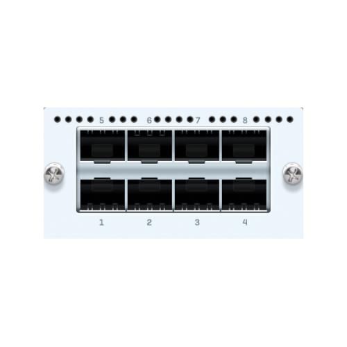 Sophos 8-Port GbE SFP FleXi-Port-Modul (XGSZTCHF8)