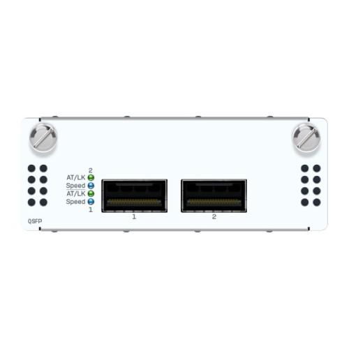 Sophos 2-Port 40GbE QSFP+ FleXi-Port-Modul (XSBZTCHF2)