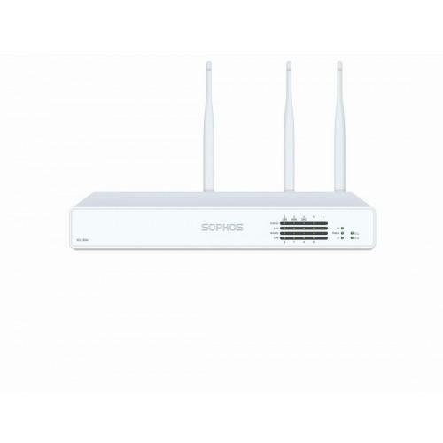Sophos XG 135w Firewall Appliance (XW1DT3HEK)